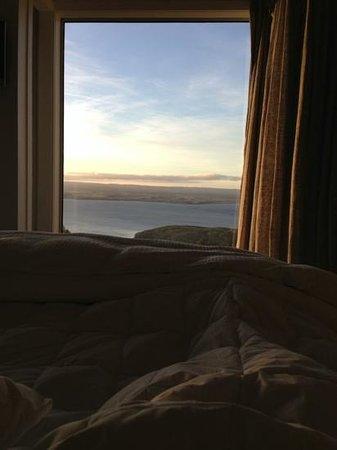 Acacia Cliffs Lodge: Add a caption