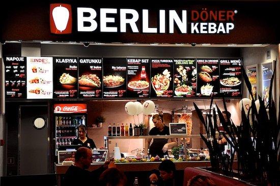 BERLIN DÖNER KEBAP