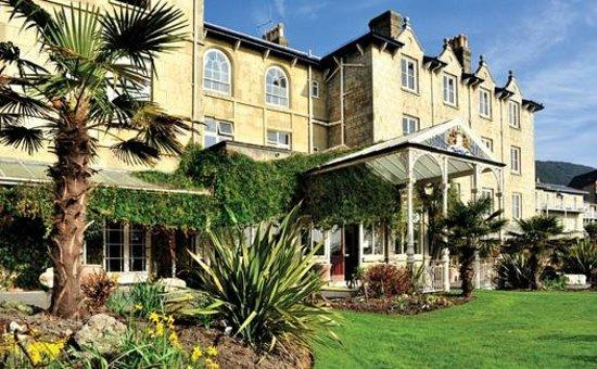 The Royal Hotel: Royal Hotel