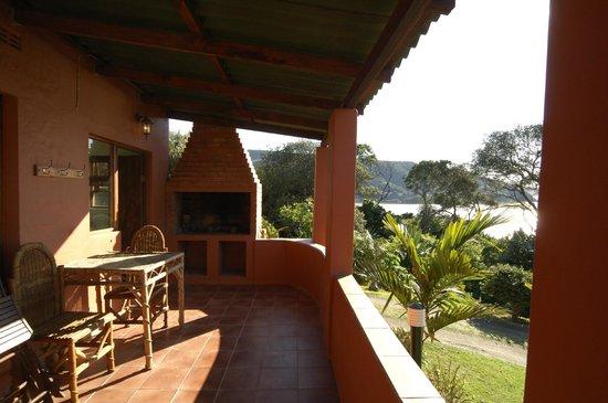 Umzimvubu Retreat: Our View