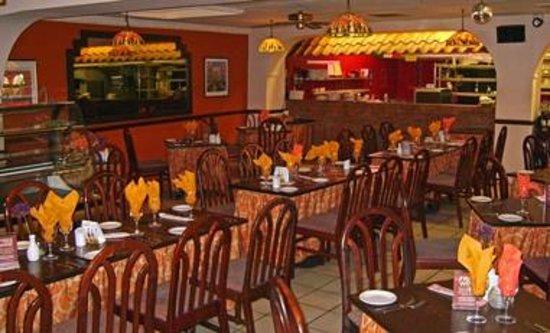 Marco's: Restaurant