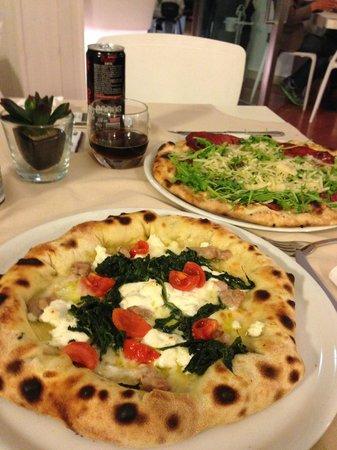 Blanco Pizza & Gourmet