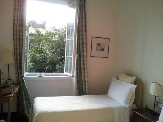 Il Salotto di Lucilla : Two-bed guest room