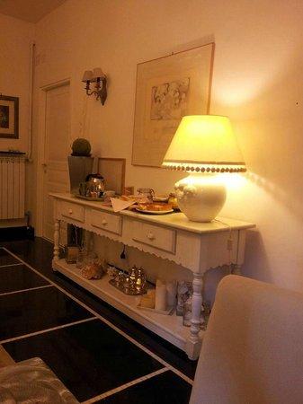 Il Salotto di Lucilla : Living room