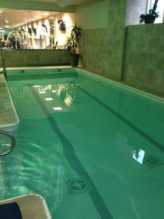 Loews New Orleans Hotel: Pool