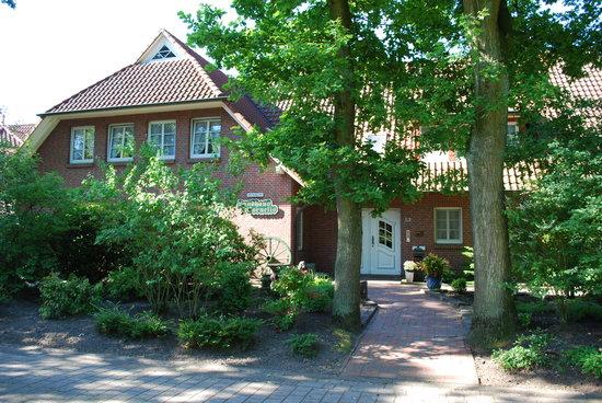 Landhaus Cornelis
