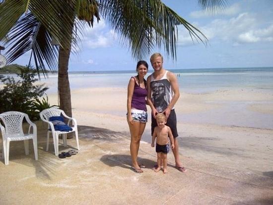 查博卡巴娜海灘度假村照片