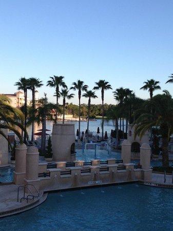 Marriott's Grande Vista: Marriott Grande Vista, Orlando, FL