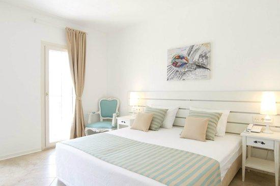 Club Adakoy Resort Hotel: Standard double room