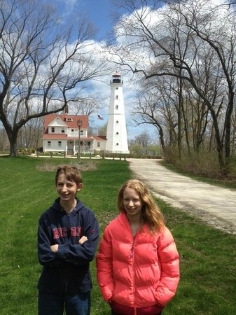 North Point Lighthouse: The Pharos of Milwaukee