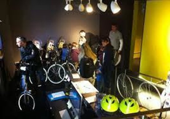 Electic Bike Rental and Tours