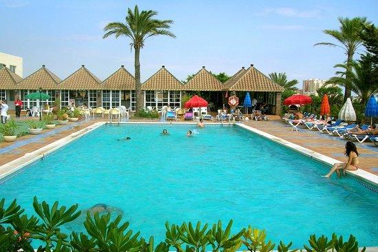 Ona Marina Arpon, hoteles en La Manga del Mar Menor