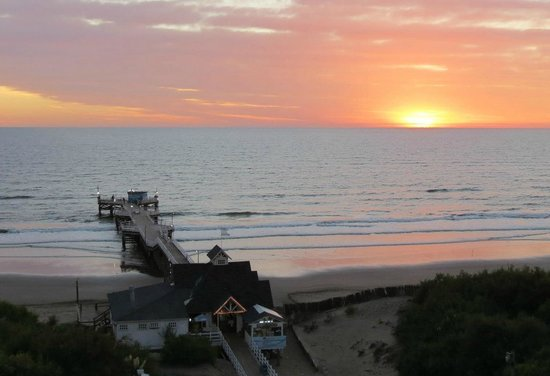 La Lucila del Mar, Argentina: Vista