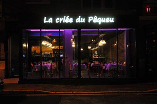 Meilleur Restaurant Saint Valery En Caux