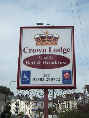 Foto de Crown Lodge Bed and Breakfast