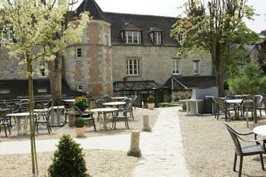 Hostellerie de la Porte Bellon Restaurant: Laporte bellon