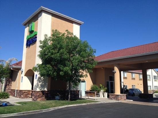 Holiday Inn Express Oakdale: Oakdale Holiday Inn Express