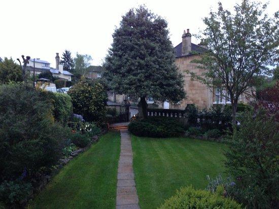 Brindleys Boutique B & B: Gardens