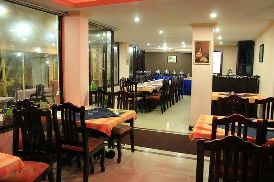 Archana Residency Munnar: dinning