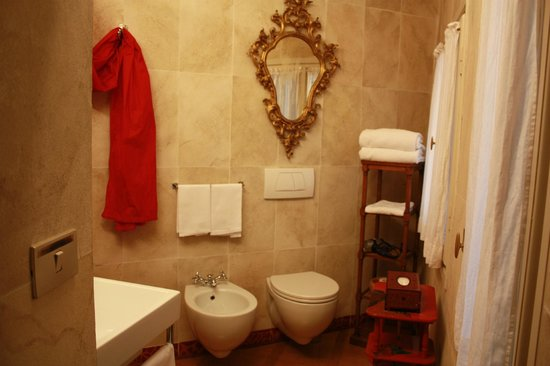 Casa Howard Guest House: Clean rooms and bathrooms