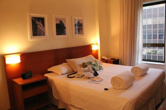 Mar Ipanema Hotel: アパルタメント