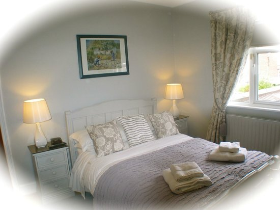 Beech Lodge B&B: View of one of our bedrooms