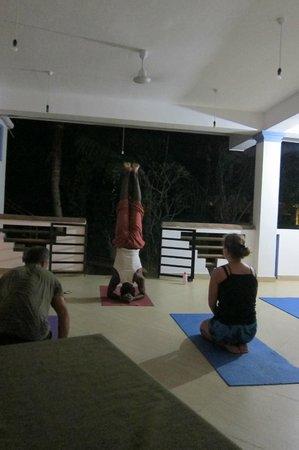 Yoga with Asiri: Yoga