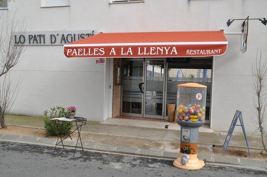 El Poble Nou del Delta, España: EL TRATO PERFECTO