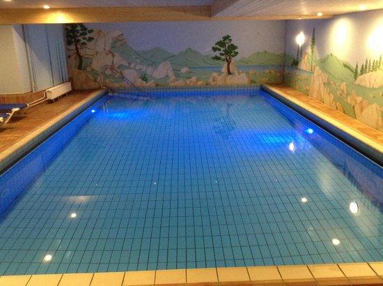 BEST WESTERN PLUS Hotel Schwarzwald Residenz: piscina