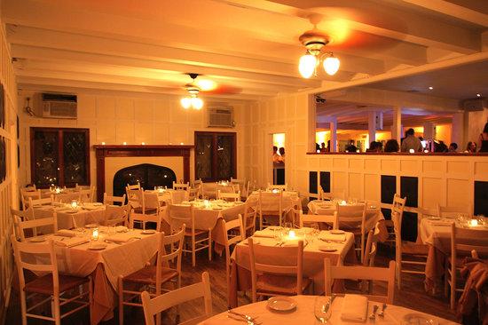 Georgica Restaurant & Lounge