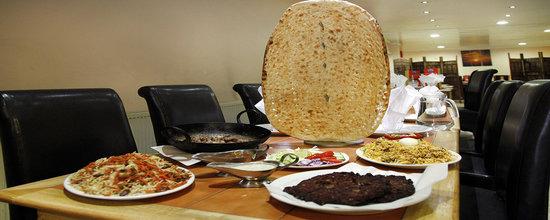 Taste Of Khyber