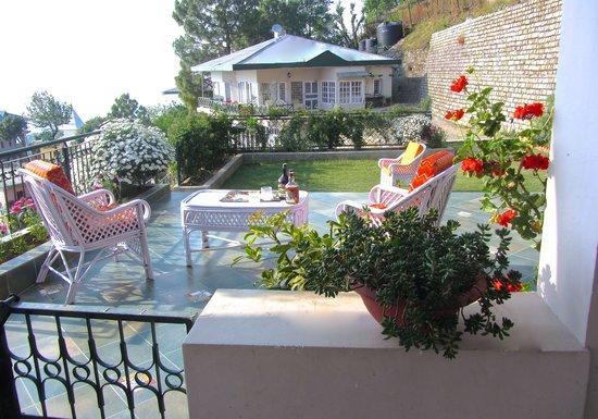 Mystic Pines Kasauli Himachal Pradesh Villa Reviews Photos Rate Comparison Tripadvisor