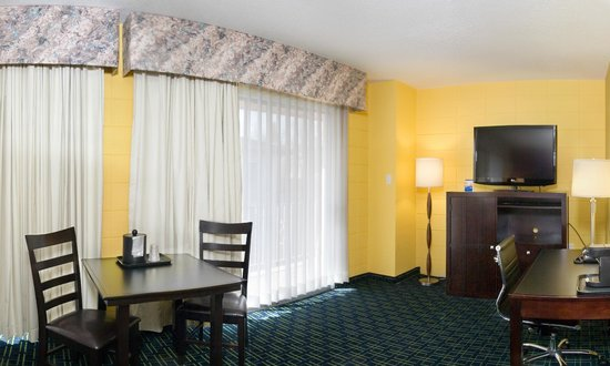 Red Lion Inn & Suites Walla Walla: Renovated Room Amenities
