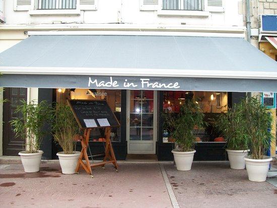 Vitry-le-Francois, Francja: 01 Novembre 2012