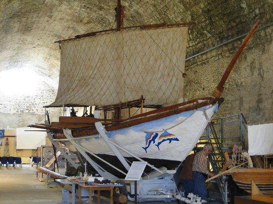 Maritime Museum, Chania-1 - Foto di Maritime Museum of ...