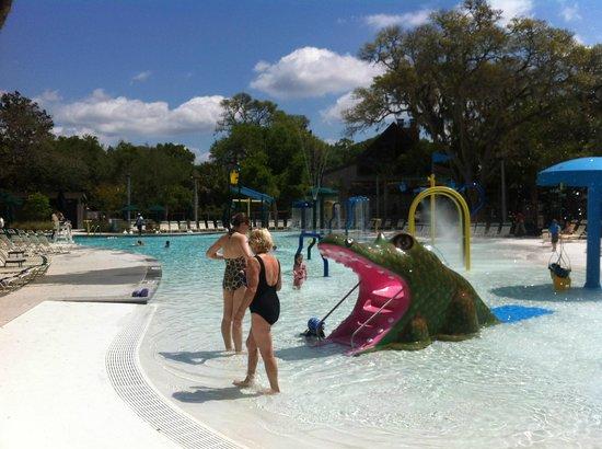 Villas at Kiawah Island Resorts : Heron Pool 1