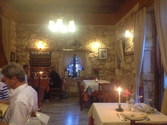 Castelvecchio : Уютно...