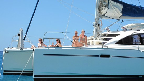 Caribbean Emerald Yacht Charter - Day Tours: Day Trip to Anguilla
