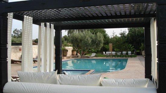 Essaouira Lodge : Zwembad