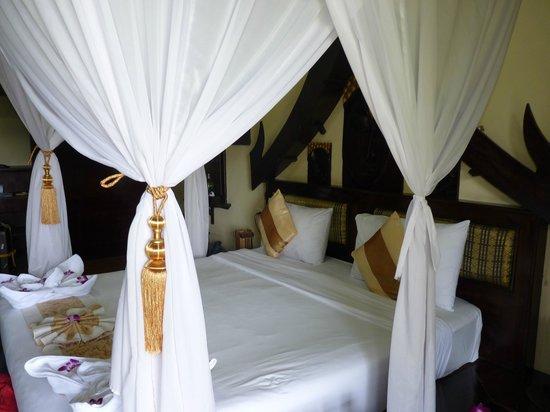 Boomerang Village Resort: chambre