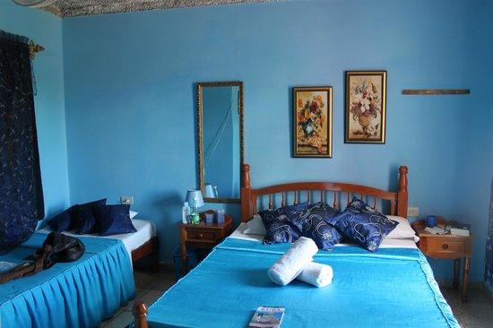 Casa OsmaryAlberto: Zimmer