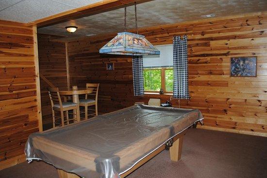 Buckeye Cabins 사진