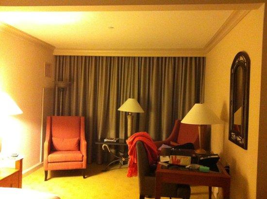 Park Hyatt Toronto: Room 1434
