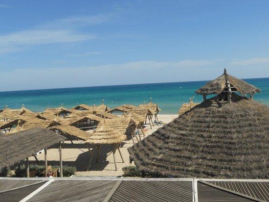 The Orangers Beach Resort & Bungalows: Vamos a la playa