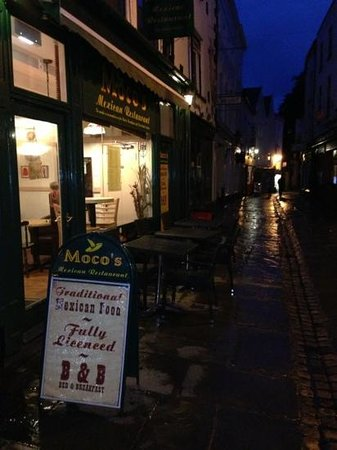 Mokos Mexican Restaurant: Mocos Mexican best food in Monmouth