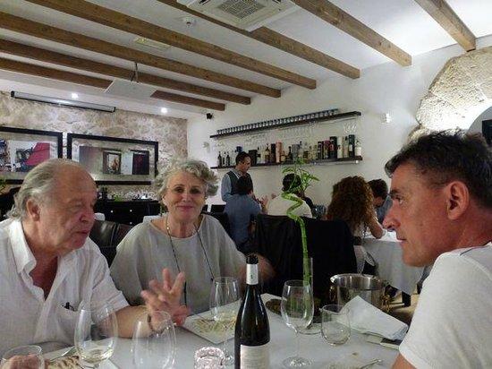 Belmonte Hotel: ottima cena
