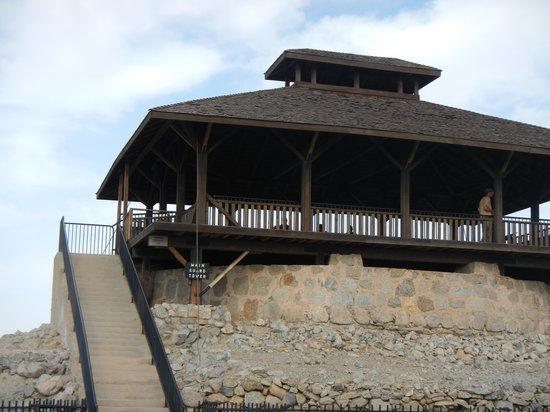 Yuma Territorial Prison State Historic Park照片