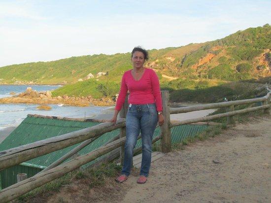 Praia do Rosa - SC  FANTÁSTICA