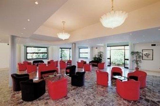 Hotel Risorgimento : Salone