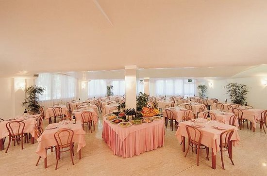 Hotel Risorgimento: Sala da pranzo